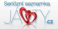 Seriózní seznamka JÁ-TY.cz
